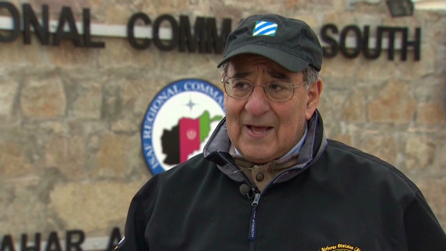 Panetta: Remarkable success vs. al Qaeda