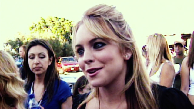 Lindsay Lohan's probation revoked