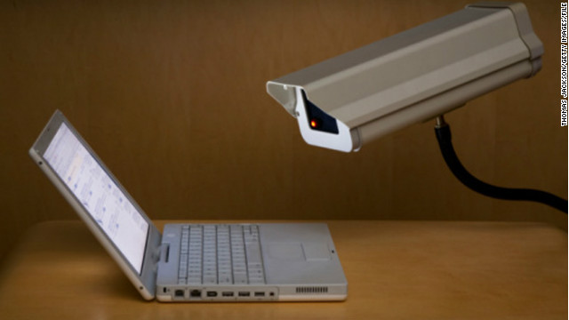 News of a secret U.S. government surveillance program has outraged digital-privacy advocates, but some users are unfazed.