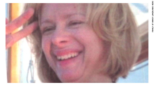 Nancy Lanza was a 'very generous person'