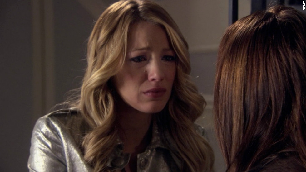 "One of the series' best scenes involved a frighteningly tearful Serena as she admitted to an ""OMG""-worthy secret near the end of the first season."