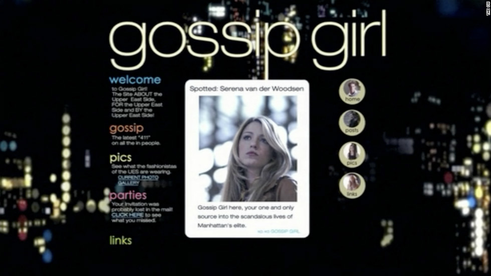 """Gossip Girl"" is one TV show that's reveled in its status as a soapy  drama, even capitalizing on its crazy plot twists <a href=""http://popwatch.ew.com/2008/04/10/gossip-girl-omf/"" target=""_blank"">with a marketing campaign that said ""OMFG.""</a> Now that the CW series has ended its run after six seasons, we recount our favorite moments that definitely left our mouths forming an ""O."""