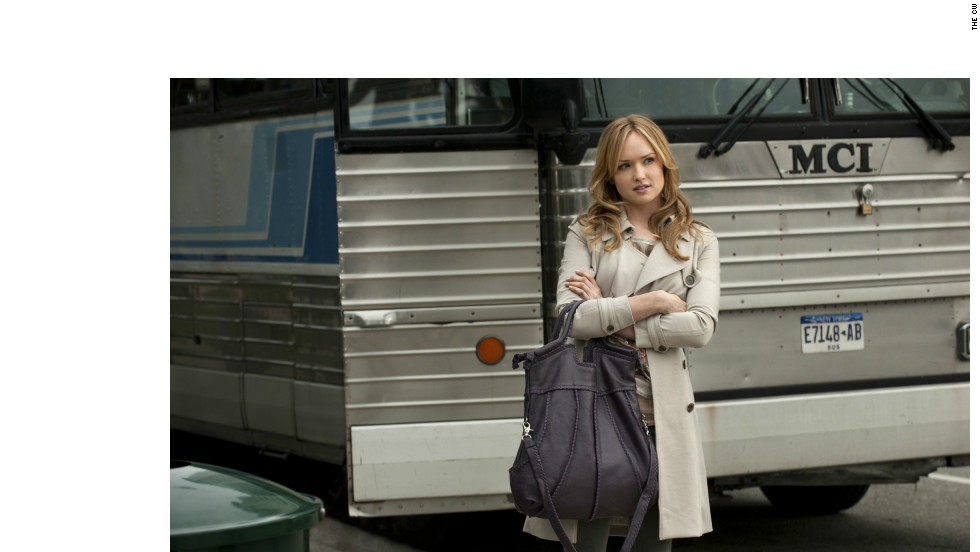 "Working on ""Gossip Girl"" must have felt meta for Kaylee DeFer, considering that she portrayed an actress who was hired to impersonate Serena's cousin Charlie."