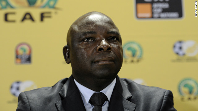 SAFA president Kirsten Nematandani was suspended pending an enquiry into match-fixing.