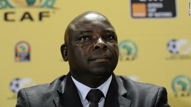 SAFA president Kirsten Nematandani was suspended pending an enquiry into match-fixing.
