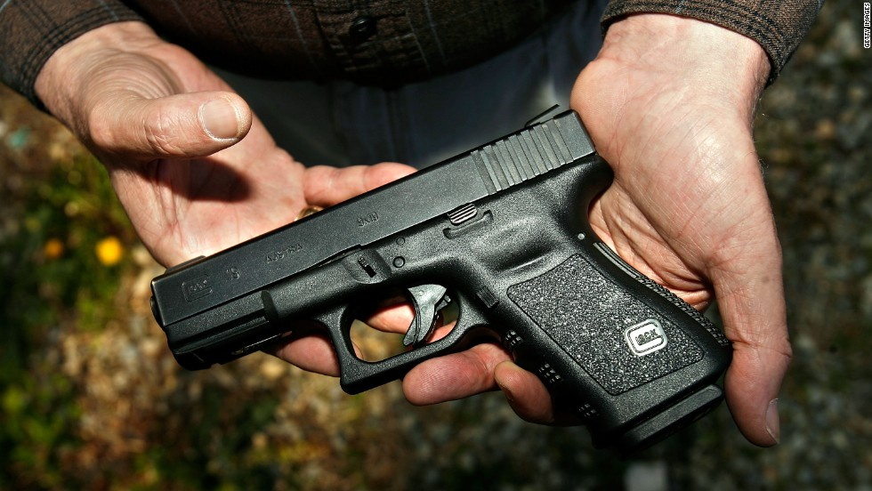 Poll: Gun control support spikes after shooting