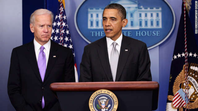 Obama pledges action on guns