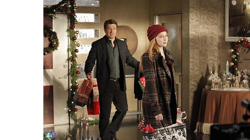 """Castle"" is in its fifth season on ABC. The crime dramedy, which debuted in 2009, routinely garners about <a href=""http://tvbythenumbers.zap2it.com/2012/11/20/monday-final-ratings-dancing-with-the-stars-how-i-met-your-mother-adjusted-down/158386/"" target=""_blank"">10 million viewers </a>during its Monday night time slot."