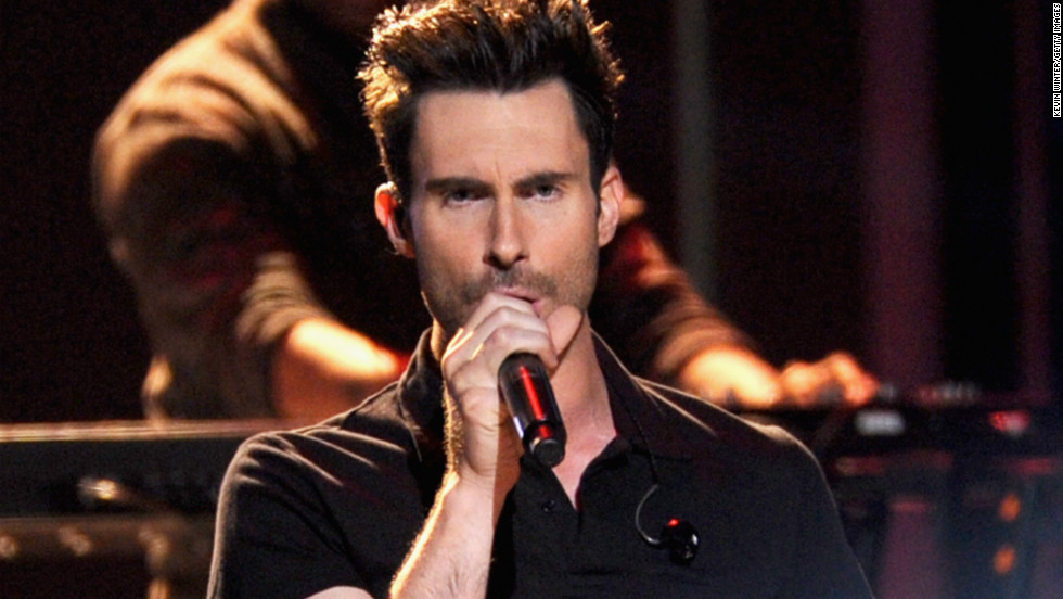 "We remember when Adam Levine was synonymous with just Maroon 5, but how things have changed. This year, <a href=""marquee.blogs.cnn.com/category/television/the-voice/"" target=""_blank"">he's served as a coach/mentor on ""The Voice""</a> while also foraying into acting on the hit <a href=""http://marquee.blogs.cnn.com/2012/10/18/adam-levine-just-an-appetizer-for-american-horror-story/?iref=allsearch"" target=""_blank"">""American Horror Story: Asylum."" </a>"