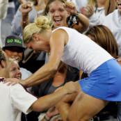 Clijsters 2005 Australian Open