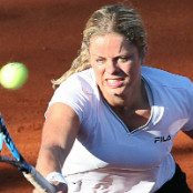 Clijsters retirement 2007