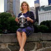 Kim Clijsters 2010