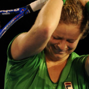 clijsters 2011 australian open