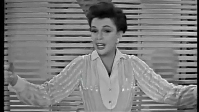 'Judy Garland Show' up for auction