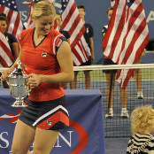clijsters jada us open 2009