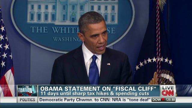 Obama chastises Congress