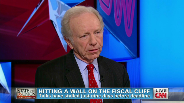Will we go over the fiscal cliff?