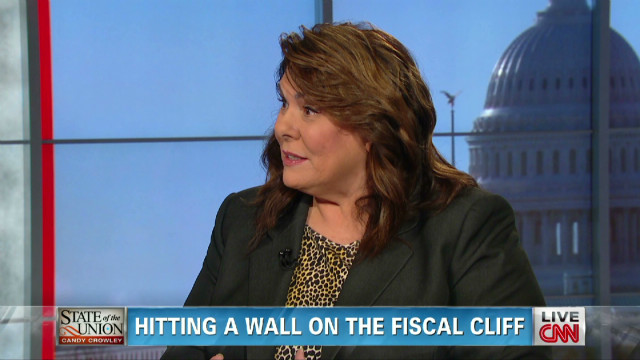 Averting the fiscal cliff