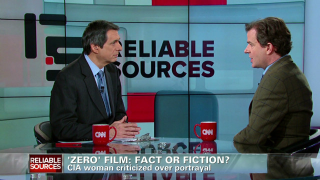 'Zero' film: Fact or fiction?
