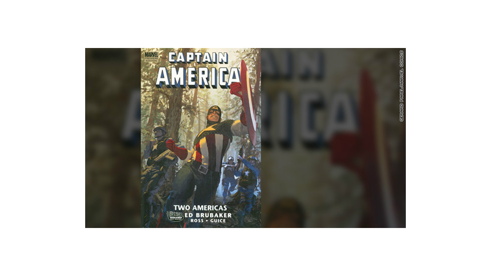 "Marvel Comics admitted that a <a href=""http://www.comicbookresources.com/?page=article&id=24784"" target=""_blank"">lettering error</a> caused a group of protesters to be identified as members of the tea party movement in a scene from ""Captain America"" No. 602 in 2010. Marvel corrected any future reprints of the story, but conservatives especially criticized the issue."