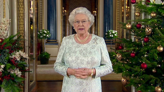 Queen's message praises Olympic athletes