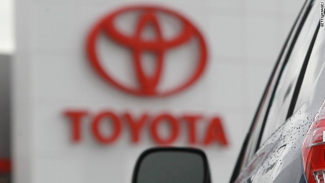 Toyota looks to bounce back