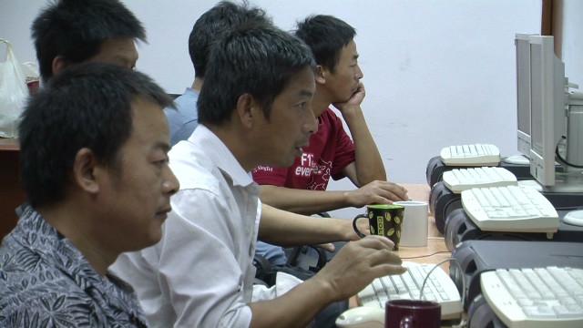 Singapore's labor pains