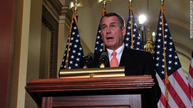 House Speaker John Boehner has been unable to keep his troops in line, says Julian Zelizer.