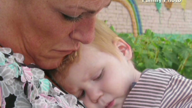 Couple devastated by Russian adoption ban