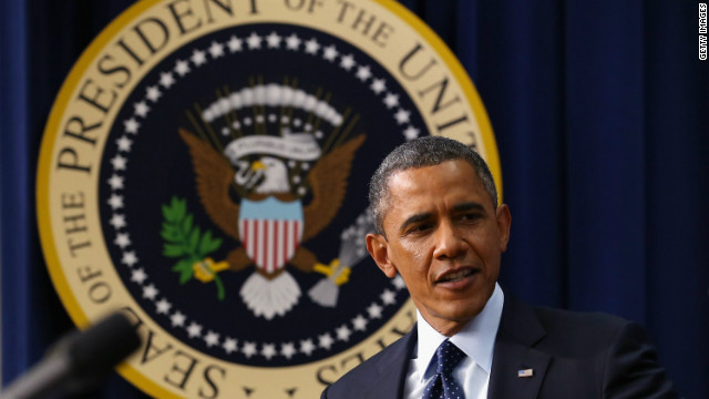 Obama refuses to debate GOP on debt