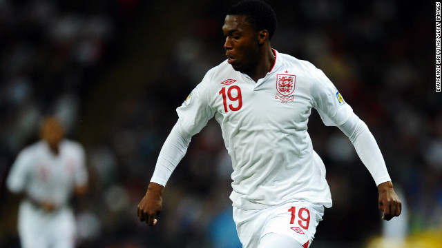 England international Daniel Sturridge has completed his $19.6 million move from Chelsea to Liverpool.