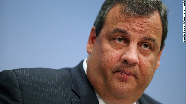 Christie: Boehner wouldn't take my calls