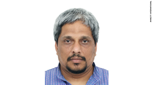 Ananth Guruswamy