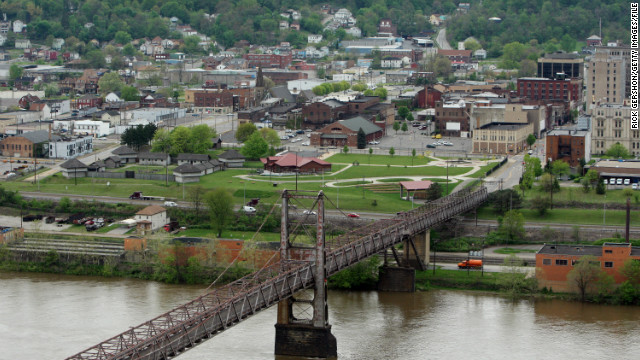 Steubenville divided by alleged rape