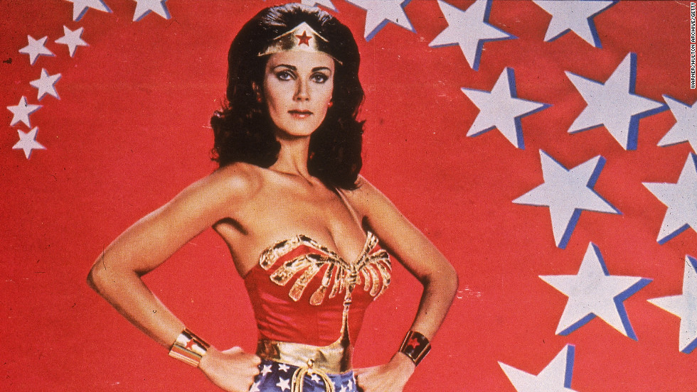 "The first season saw Lynda Carter's Amazon Princess fighting Nazis, which apparently didn't interest ABC enough to renew it for a second season. CBS came to the rescue and the modern-day ""New Adventures of Wonder Woman"" ran for two more seasons. It was a modest success, but recent attempts to translate a live-action Wonder Woman to the screen have all failed (the CW is currently giving it a shot) -- and Carter's portrayal is still iconic."
