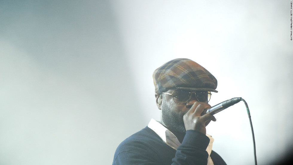 """Black Thought is a lyrical beast. Rap has simply had a ton of talent in 20 years and I'm ignoring like all of the 2000s. lol."" - DiamondDNice"