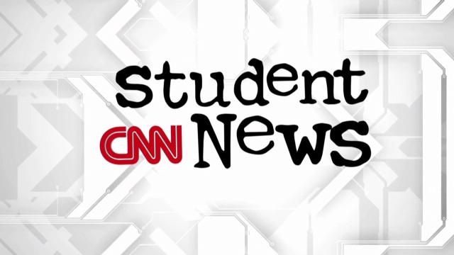 CNN Student News - 01/08/13