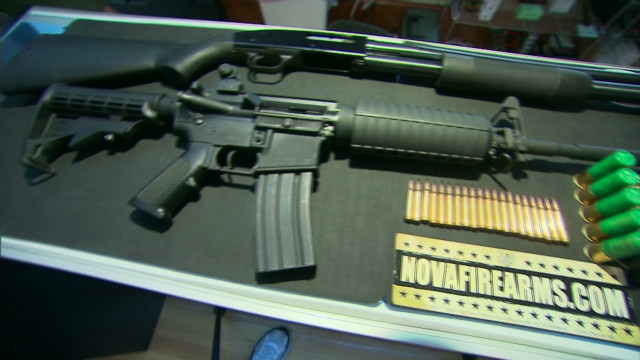 Looking beyond assault weapons ban
