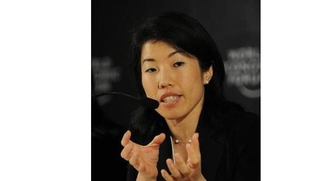 Chiemi Hayashi