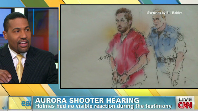 New details on Aurora shooting