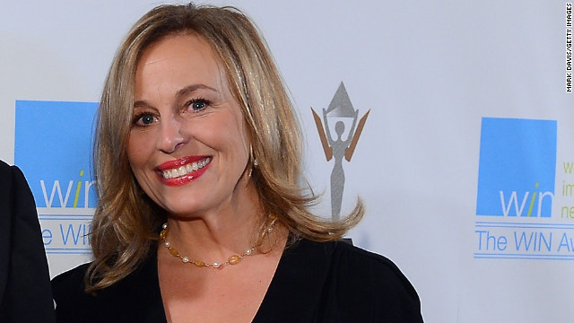 "Genie Francis will return to ""General Hospital"" as Laura Spencer for the drama's 50th anniversary this year."