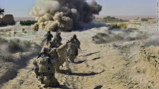 Obama to slash troops in Afghanistan