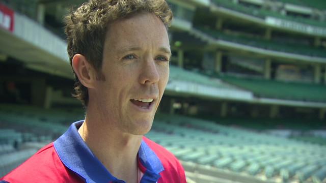 Melbourne: Australia's sporting capital?