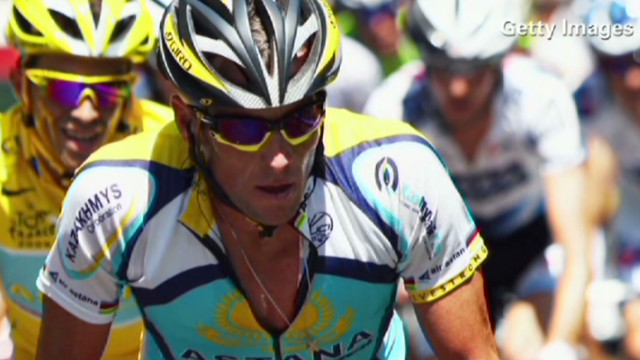 USA Today: Armstrong will confess