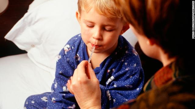 Shipment delays may mean the children's flu drug Tamiflu OS is hard to find.