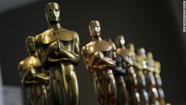 'Lincoln' leads Oscar race