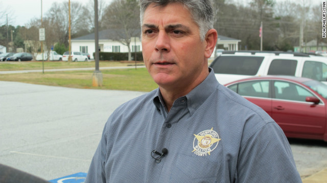 Walton County Sheriff Joe Chapman, whose office responded to the shooting, praised Melinda Herman's actions.