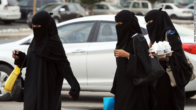 Saudi prince supports women driving