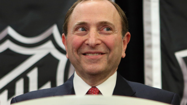 NHL aims to fight homophobia in sports