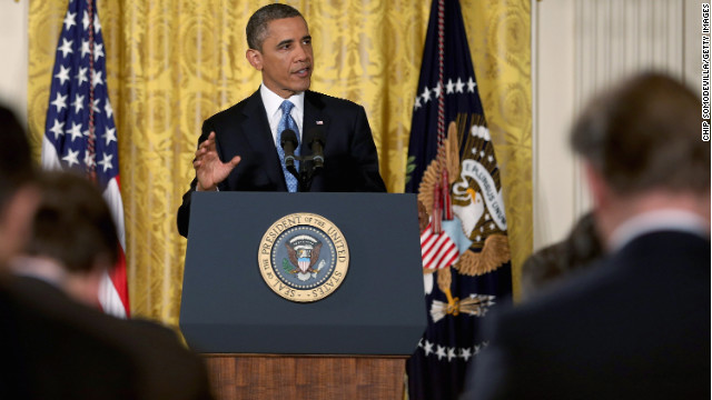 Obama: No ransom for Republicans